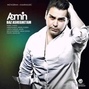 Aamin - Baz Asheghetam