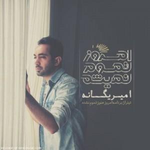 Amir Yeganeh - Emrooz Tamoom Nemishe