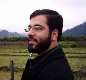 Hossein Sib Sorkhi - Salam Ala Alatashan Ende Forat
