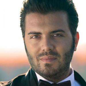 Mostafa Yeganeh - Bazi
