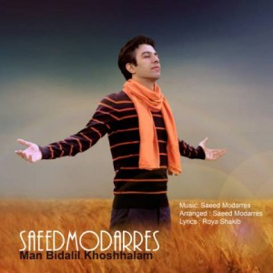 saeed-modarres-man-bidalil-khoshhalam