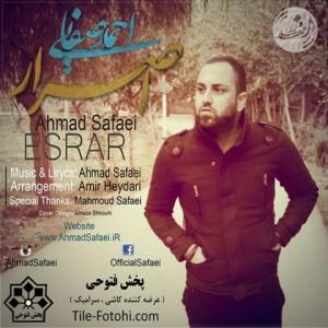 Ahmad-Safaei-Esrar
