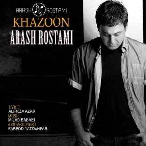 Arash Rostami - Khazoon