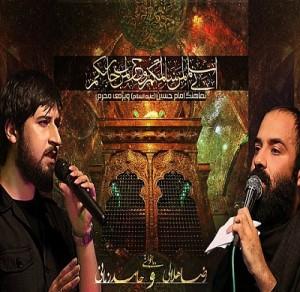 Hamed Zamani ft Reza Helali Emam Hosein