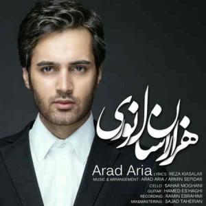 Arad Aria - Hezaran Sale Noori