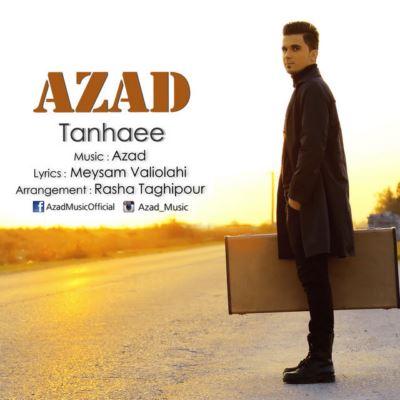 Azad - Tanhaee