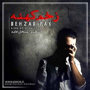 Behzad-Pax---Zakhme-Kohne