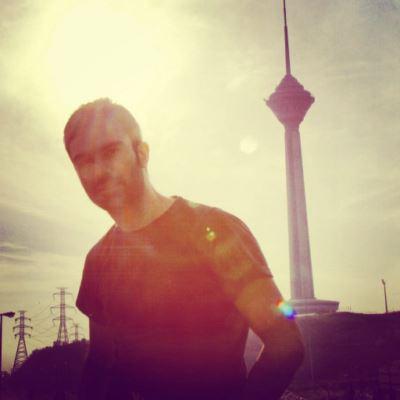 Mohammad Bibak Ft_ Kamran Motiee - Yek Roozeh Barfi