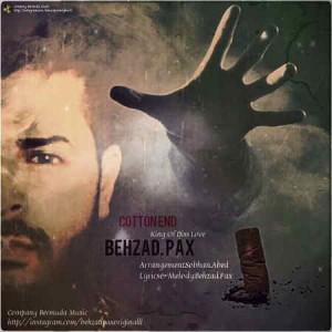 Behzad Pax - Nakhe Akhar
