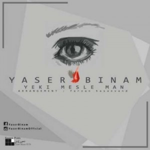 Yaser-Binam-Yeki-Mesle-Man