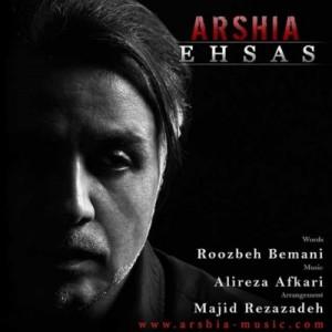 Arshia-Ehsas