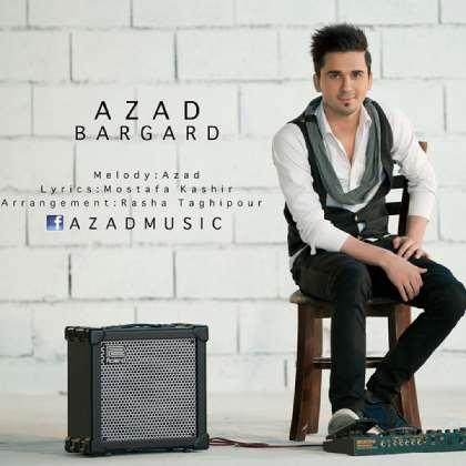 Azad - Bargard