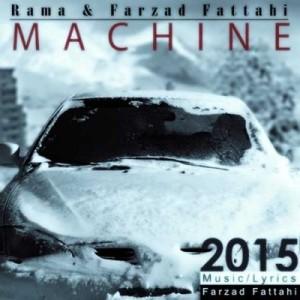 Farzad-Fattahi-Rama-Machine