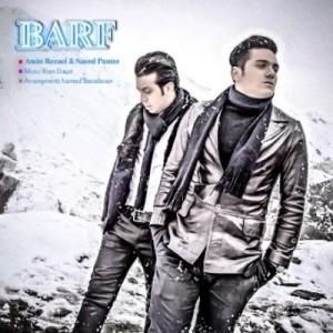 Saeid Panter - Snow