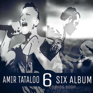 Amir Tataloo - Six Number