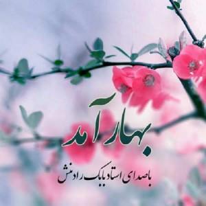 Babak-Radmanesh-Bahar-Amad
