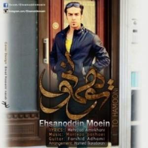 Ehsanoddin-Moein-To-Hamooni