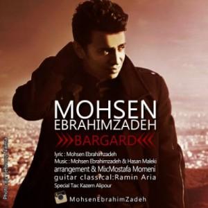 Mohsen Ebrahimzadeh Bargard