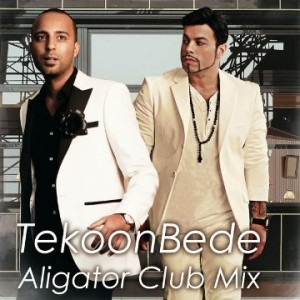 Arash - Tekoon Bede - Aligator Club Mix