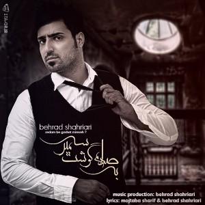Behrad Shahriari - Sedam Be Gooshet Mireseh
