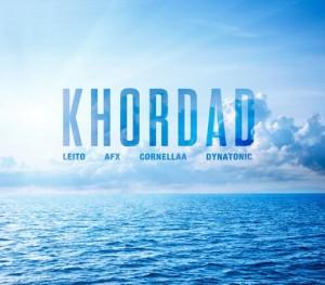 Behzad Leito & AFX - Khordad (Ft Cornellaa & Dynatonic)