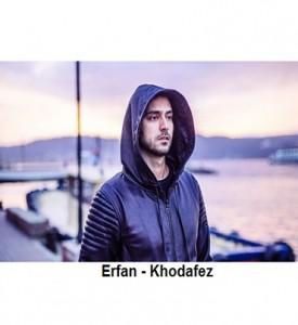 Erfan - Khodahafez