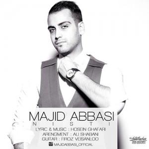 Majid-Abbasi-Nisti