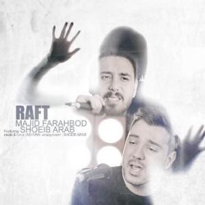 Majid Farahbod - Raft