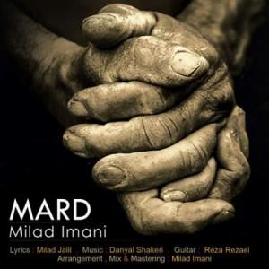 Milad Imani - Mard