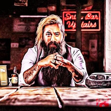Amir tataloo - cheghad ahmagh bodam man