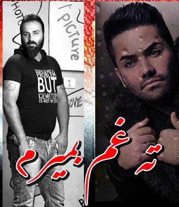 Bahador_V_Reza-Ramzani
