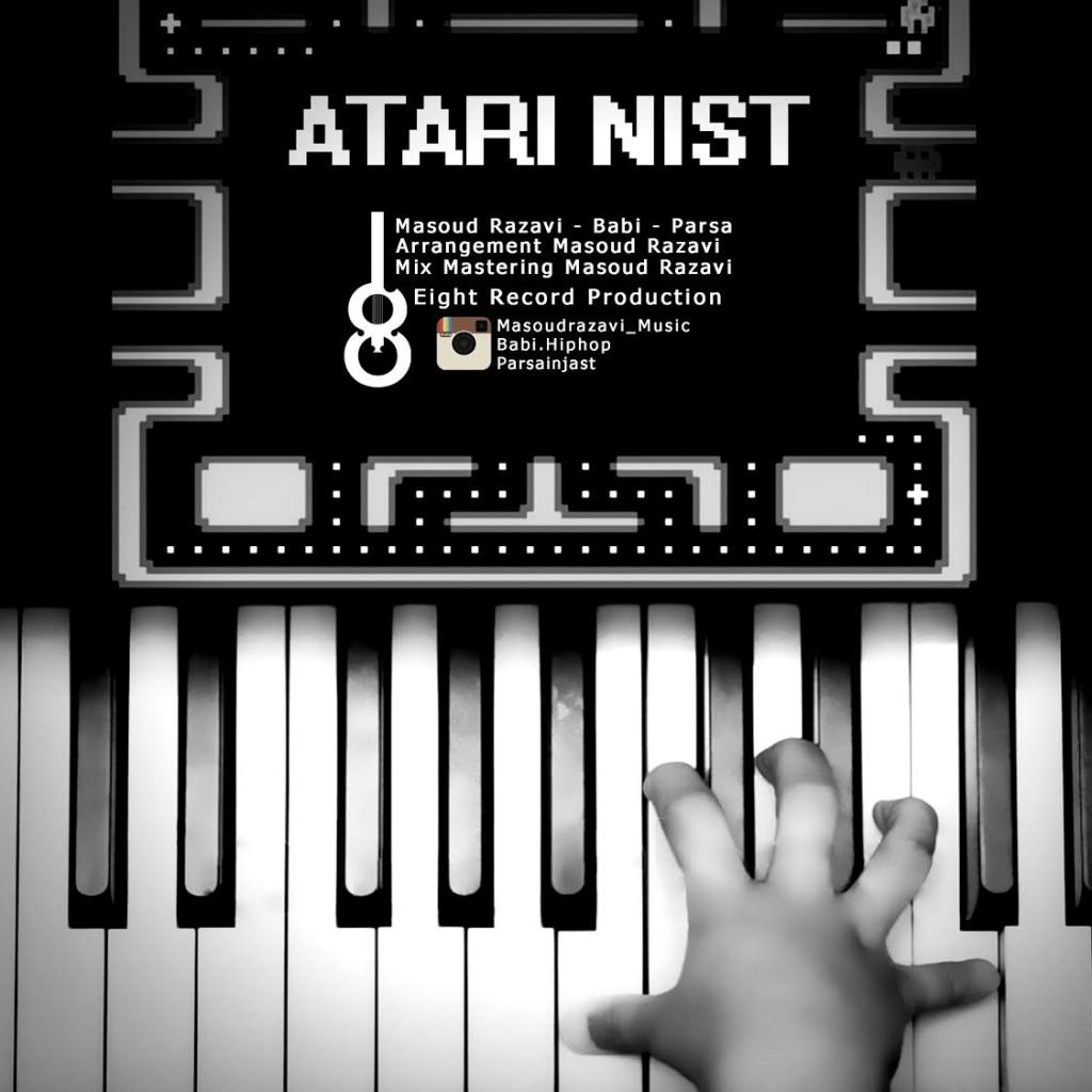 Parsa&Masoud Razavi&BaBi-Atari Nist