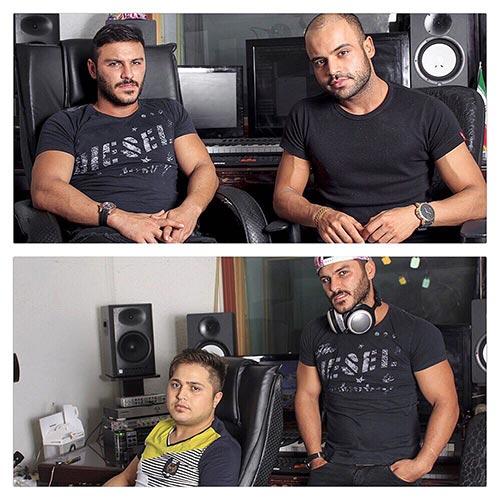 Armin-2AFM-Aroom-Yavash-Soon