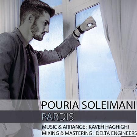 Pouriya Soleymani - pardis