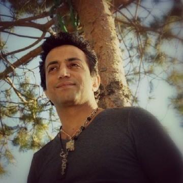 Saeed Shayesteh - Ah Az Bivafaei