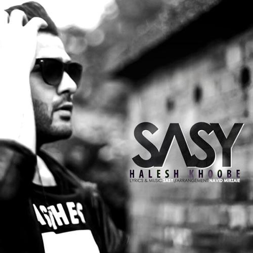Sasy-Halesh-Khoobe