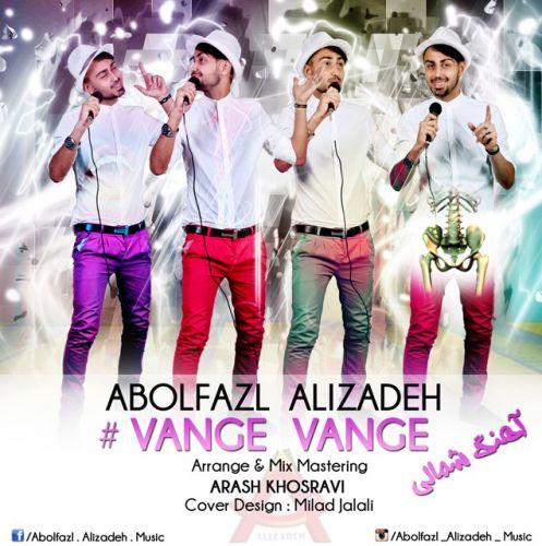 Abolfazl Alizadeh - Vange Vange