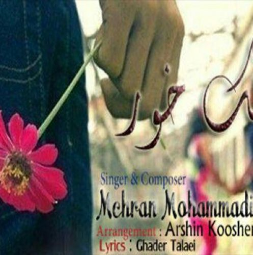 Mehran Mohammadi - Namak Khor