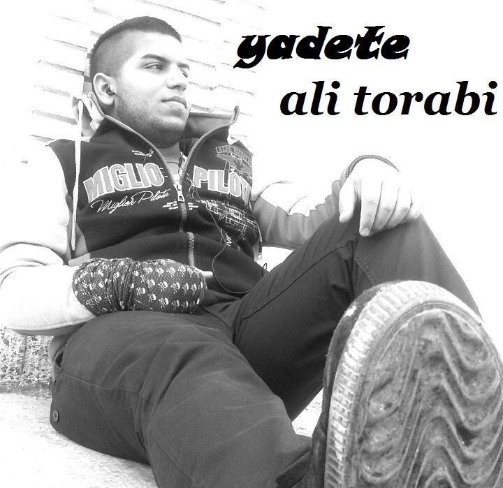 Ali Torabi - Yadete
