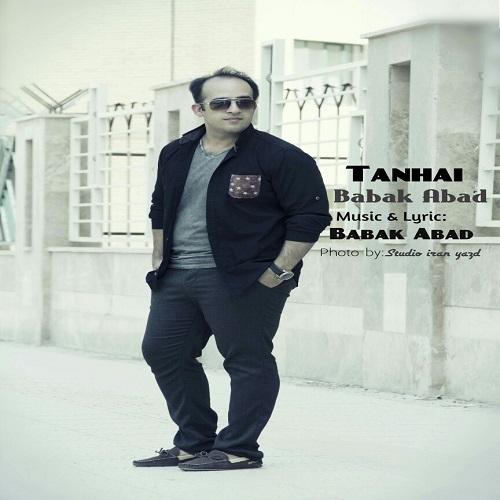 Babak Abad - Tanhai