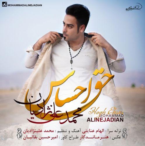 Mohammad Alinejadian - Haghe Ehsas