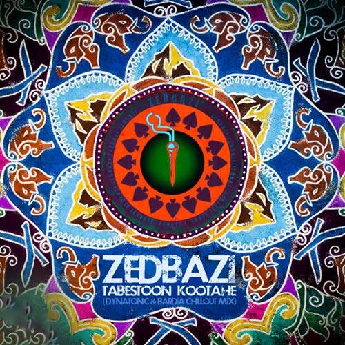 Zedbazi-Tabestoon-Kootahe-Dynatonic-Bardia-Chillout-Mix