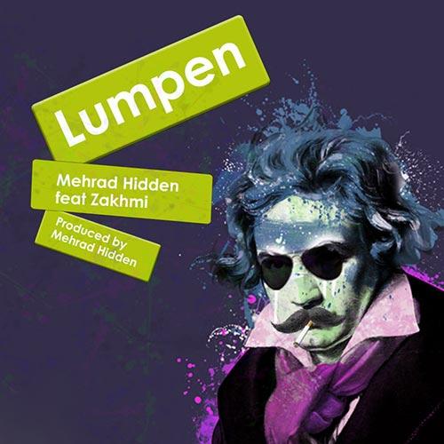 mehrad-hidden-lumpen-coming-soon