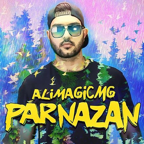 Ali MaGic MG - Par Nazan