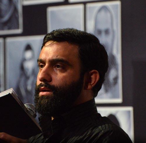 Javad Moghaddam - Shabe Haftom