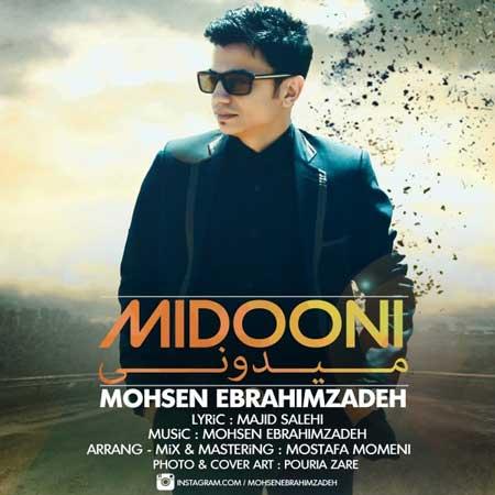 Mohsen-Ebrahimzadeh-Midoni