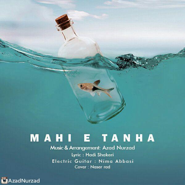 Azad Nurzad - Mahi E Tanha