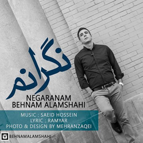 Behnam Alamshahi - Negaranam