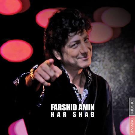 Farshid Amin - Har Shab