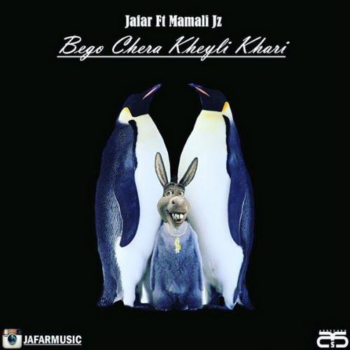 Jafar - Bego Chera Kheyli Khari